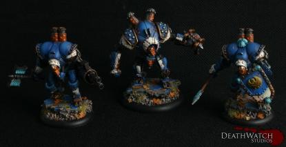 Cygnar Warjacks