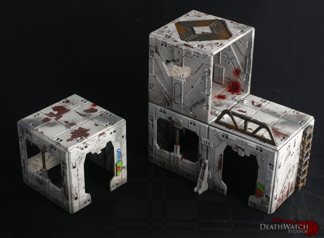 Deadzone Terrain