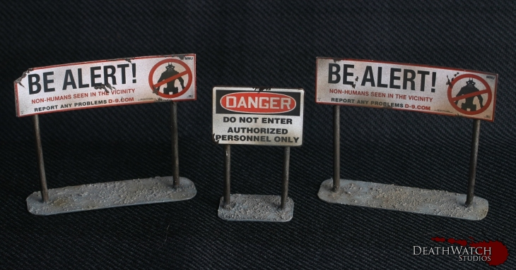 Large-Signs
