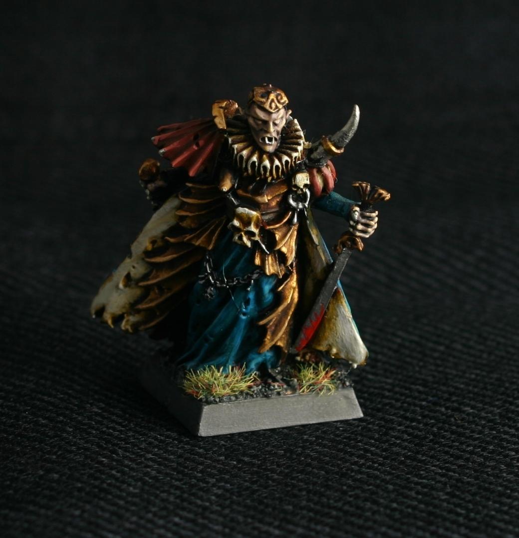 Sartosan Vampire