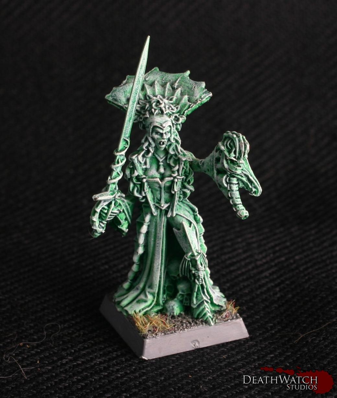 Ethereal Vampire