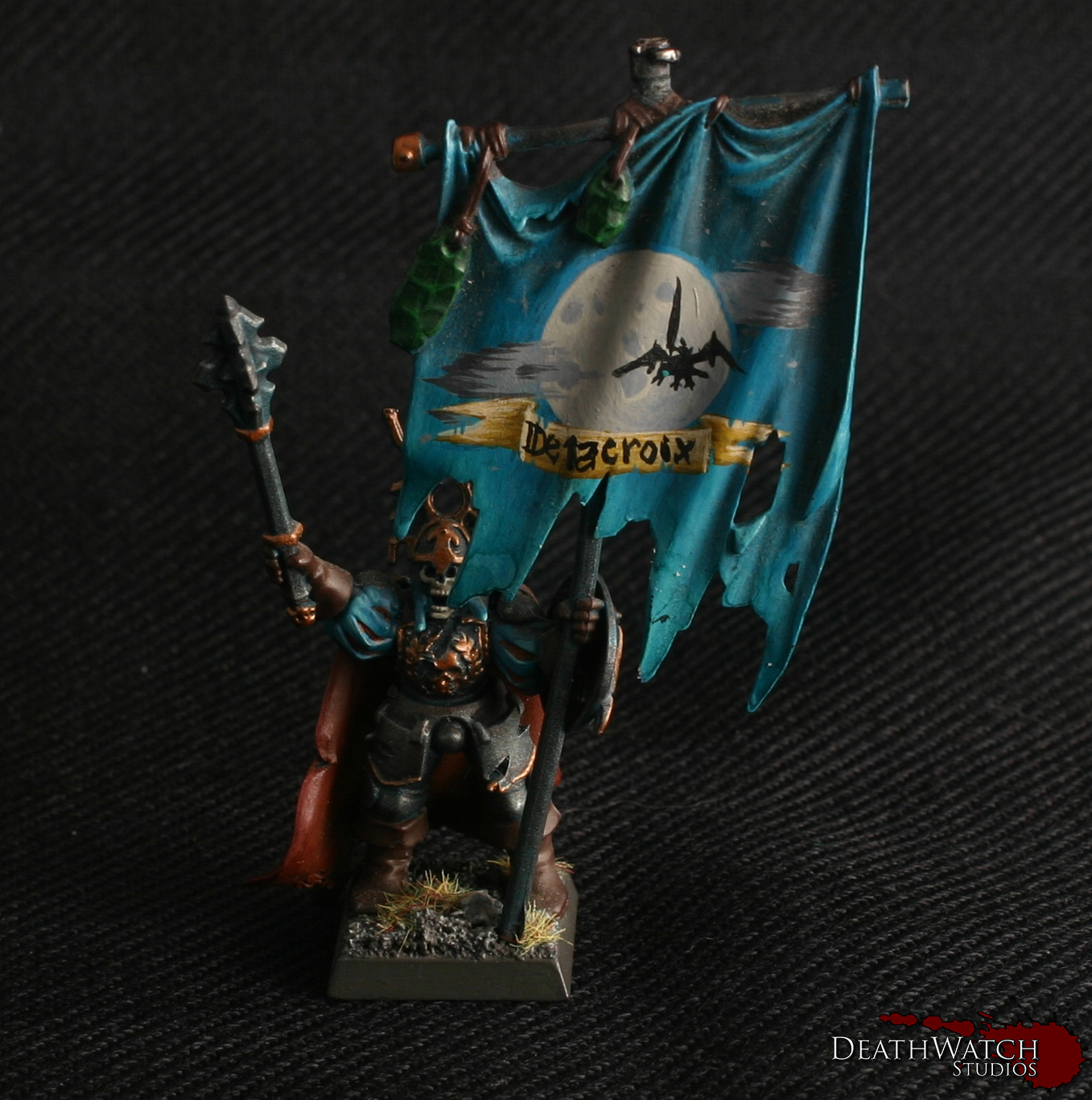 Wight King BSB