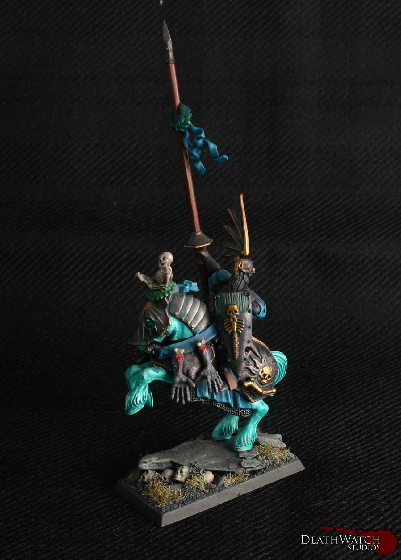 Mounted Wight Kinghttp://www.ebay.co.uk/itm/141246152919?ssPageName=STRK:MESELX:IT&_trksid=p3984.m1555.l2649