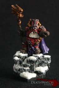 Abyssal Dwarf, £20