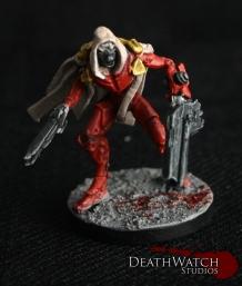Wrath, £15