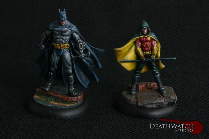 Batman-&-Robin