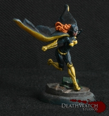 Batgirl, £20