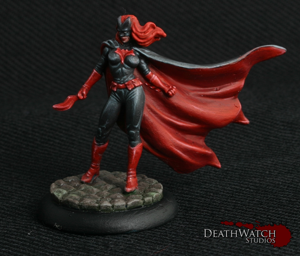 Batwoman-1