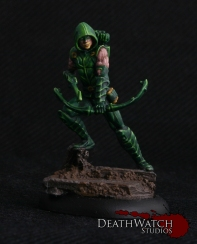 Green Arrow, £30