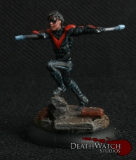 Nightwing, £25