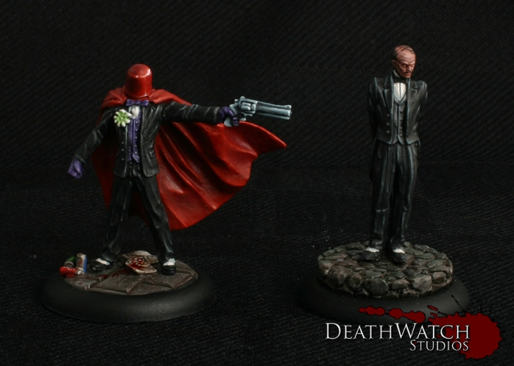 Red-Hood-&-Alfred