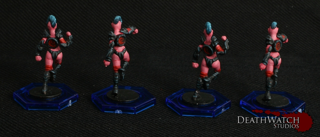 Kalyshi Strikers