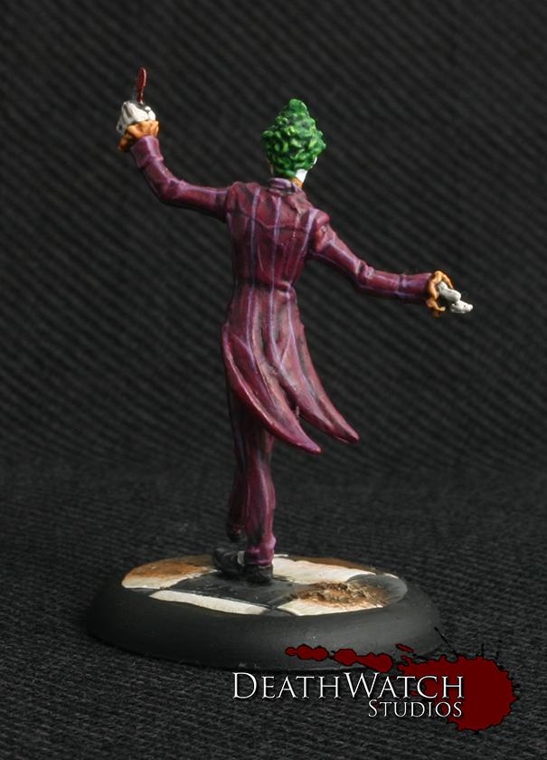 Joker-3