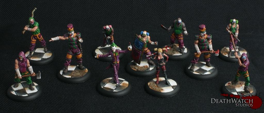 Joker-Crew-Group