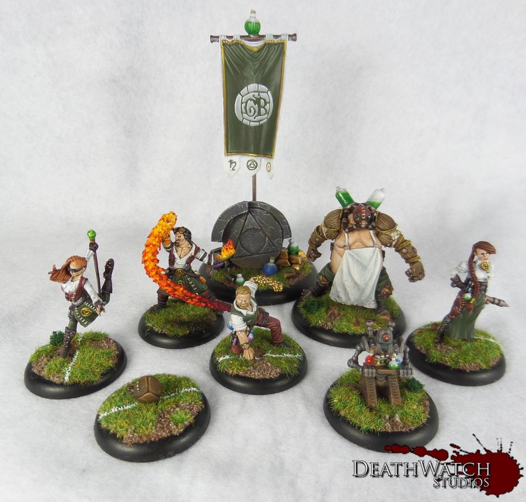 Alchemist-Team-1