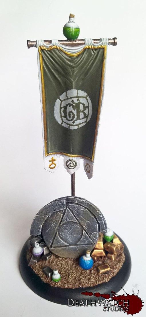 Goal-Site