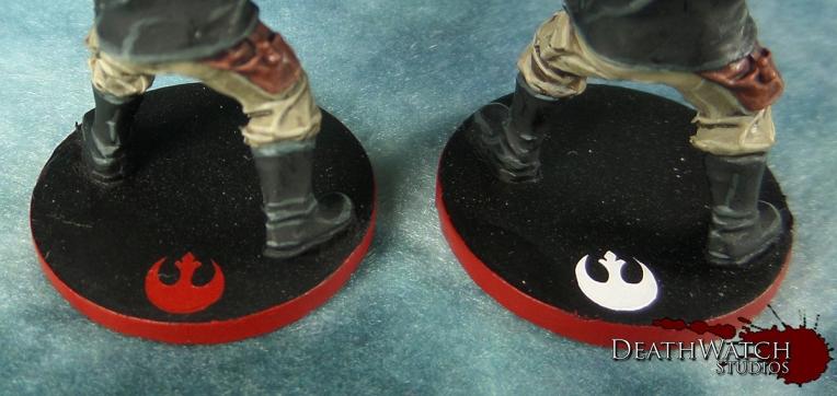 Trooper-Bases