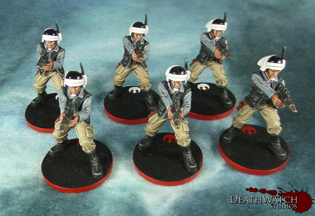 Star wars imperial assault skirmish force deathwatch studios biocorpaavc Image collections