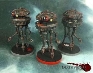 probe-droids