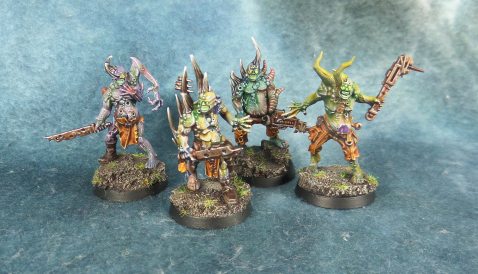 Nurgle-Group