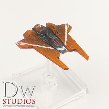 Protectorate Starfighter £30