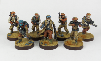 Rebel-Troopers