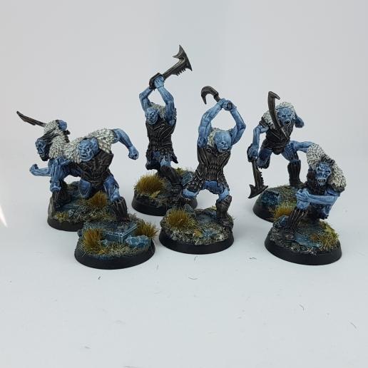 Beserkers Complete