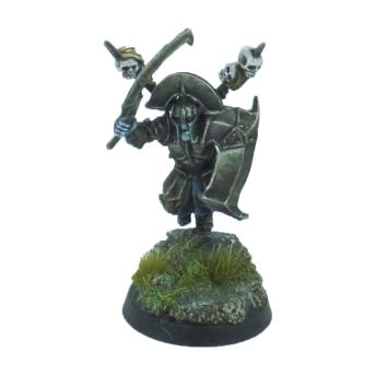Gundabad Orc Captain