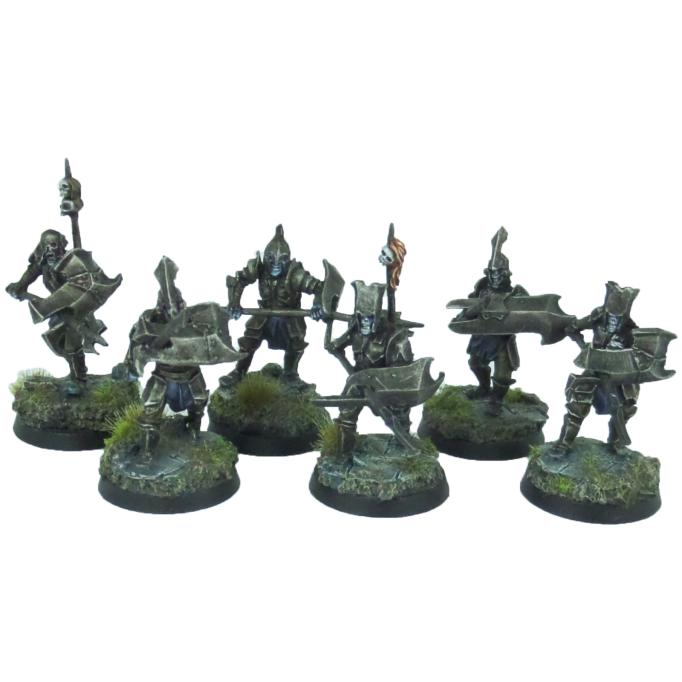 Gundabad Orcs 1