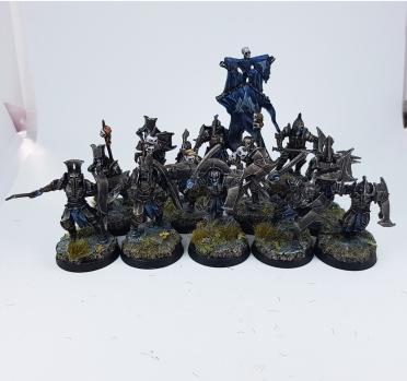 Gundabad Orcs Complete