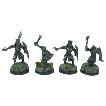 Gundabad Swords