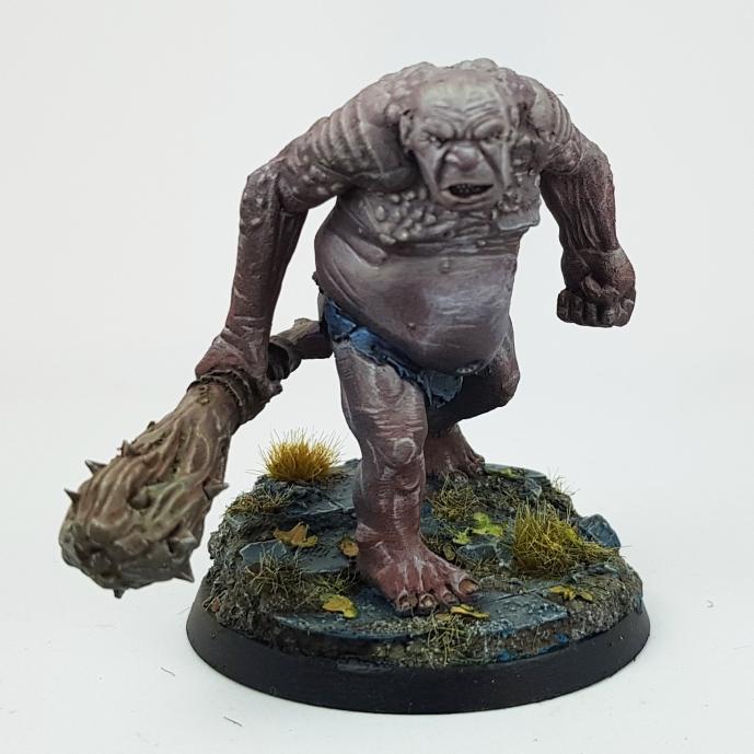 Ogre 1 Front