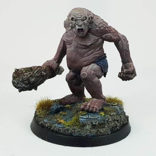 Ogre 2 Front
