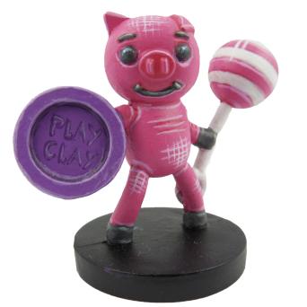 Piggle-4