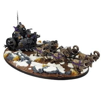 Iron Hills Chariot 1