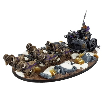 Iron Hills Chariot 2