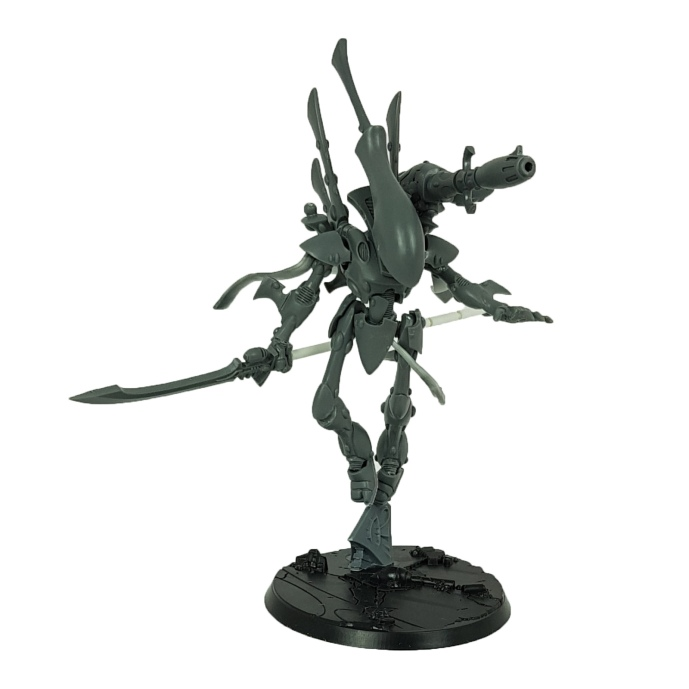 Wraith Seer 1