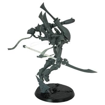 Wraith Seer 2