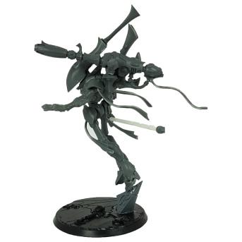 Wraith Seer 3