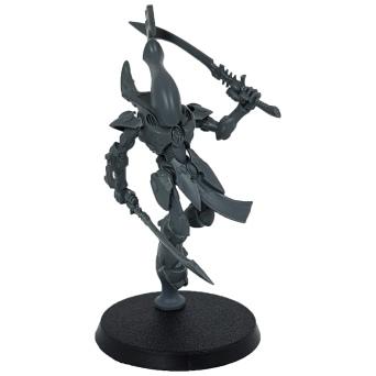Wraithblade 1