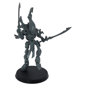 Wraithblade 2
