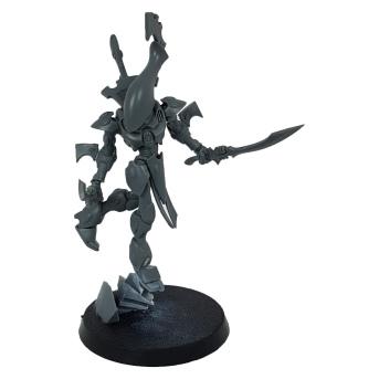Wraithblade 3