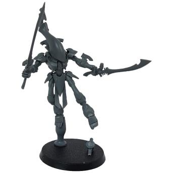 Wraithblade 5